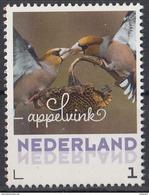 Nederland - September 2017 - Herfstvogels - Appelvink - Vogels/birds/vögel/oiseaux - MNH - Niederlande