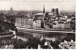 Lot De 80 CPSM Sur PARIS, Seine, 75, Vues Diverses, Toutes Différentes... - 5 - 99 Postcards