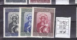Madonna Nera Di Polonia - 20 Dicembre 1956 - Altre Collezioni