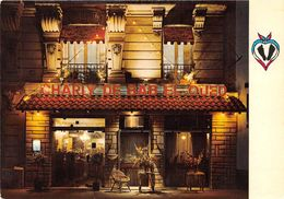 PARIS - 15ème Arrond. - Restaurant Bar CHARLY DE BAB-EL-OUED - CPSM - Distretto: 15