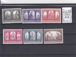 Millenario Cattolico Della Polonia - 3 Maggio 1966 - Altre Collezioni