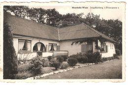 Moerbeke-Waas - Jeugdherberg 'Francipany' - 1961 - Moerbeke-Waas