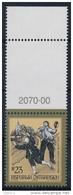 **Österreich Austria 2000 ANK 2358 Mi 2324 (1) Upper Blank Margin Legends MNH - 1945-.... 2. Republik