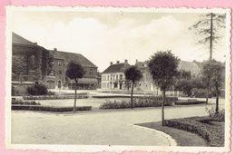 Beerse - Kerkplaats - Beerse