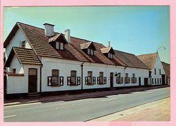 Beerse - Kapelle Hoeve - Beerse