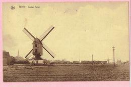 Gierle - Houten Molen - 1932 - ( 2 Molens) - Lille