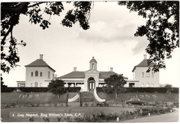 Grey Hospital - King William\'s Town, C. P. - & Hospital - South Africa