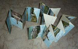 H 47 - Der Rhein 20 Ansichten, Postkarten - Nr. 14 Bremer & Co - Postcards