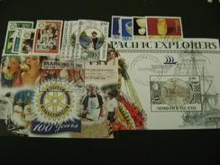 Norfolk Island 2005 Commemorative Issues - Used - Norfolk Island