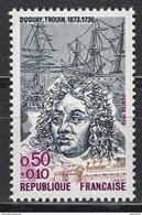 FRANCE 1973 - Y.T. N° 1748 - NEUF** - France