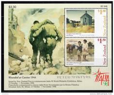 NOUVELLE ZELANDE - 1998 -  BLOC N° 125  ** - Blocks & Sheetlets