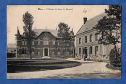 80 Somme Rue Chateau De Mme De Broutel - Rue
