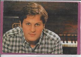 JEAN JACQUES DEBOUT - Sänger Und Musikanten