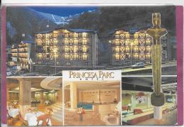 ANDORRE HOTEL PRINCESA PARC - Andorra