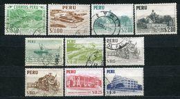 Peru Ex.Nr.517/31          O          (435) - Perù