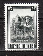 940**  Monument Albert Ier - Bonne Valeur - MNH** - Taches - LOOK!!!! - Belgium