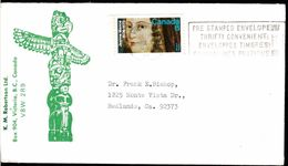 Canada Postal History Cover-2 - Postal History