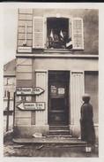 MINI PHOTO---the Road To Mulhouse--l'alsace Et La Lorraine Libérées--voir 2 Scans - Photography