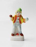 Fève Clown Jongleur - TLO/24 - Unclassified