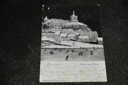 2764- Cleve, Schwanenthurm - 1903 - Kleve