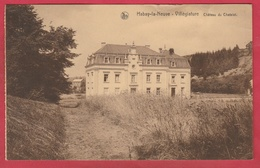 Habay-la-Neuve - Villégiature - Château Du Chatelet - 1933 ( Voir Verso ) - Habay