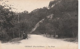 - CPA - 63 - CEYRAT - Le Pont - 056 - Other Municipalities