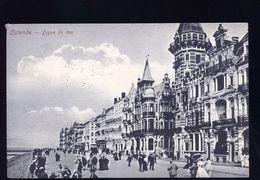 Ostende - Oostende