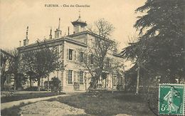A-17.9642 : FLEURIE. CLOS DES CHARMILLES. - Francia