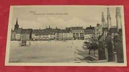 Erfurt - Blick Auf Den Friedrich - Wilhelm - Platz     -------------- 440 - Erfurt