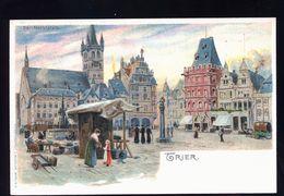 TRIER 1899 - Germania