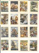 AC75 - IMAGES PRODUITS CIBON - UN MARIN DE SURCOUF - Autres