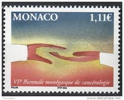 MONACO 2004 - N°2424 - NEUF** - Monaco