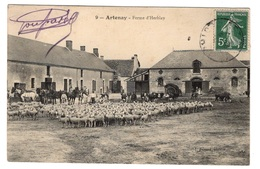 45 LOIRET - ARTENAY Ferme D'Herblay (voir Descriptif) - Artenay