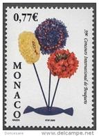 MONACO 2006 - N°2541 - NEUF** - Nuovi
