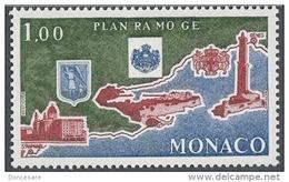 MONACO 1978 -  N° 1135 - NEUF ** - Monaco