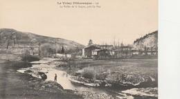 - CPA - 43 - LE VELAY PITTORESQUE - La Vallée De La Gagne, Près Le Puy - 066 - Non Classés