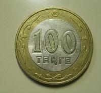 Kazakhstan 100 Tenge 2006 - Kazakhstan