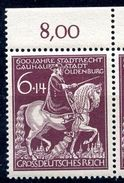 Third Reich 1945 907 HORSES - Deutschland