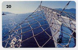 Pêche Sport Bateau Boat Télécarte Telefonkarten Phonecard (D.117) - Bateaux