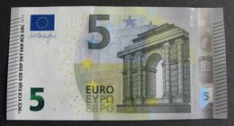 "5 Euro Espagne ""VB"" 2013 Draghi V009E4 LUXE / UNC - 5 Euro"