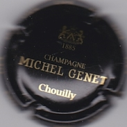 GENET MICHEL - Champagne
