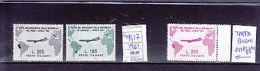 Visita Del Presidente Gronchi In Argentina, Uruguay E Peru - 6 Aprile 1961 - Altre Collezioni
