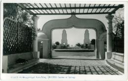 GREECE  RHODES  RODI  Calitea Of Springs - Luoghi
