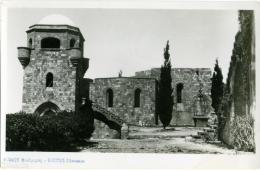 GREECE  RHODES  RODI  Filerimos - Luoghi