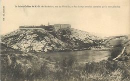 A-17.9698 : LA SAINTE COLLINE DE NOTRE DAME DE ROCHEFORT. - Rochefort-du-Gard
