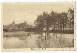 Schilde Vennebosch - Schilde