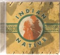 CD     Indian  Native    De  1995   Avec  14  Titres - Music & Instruments