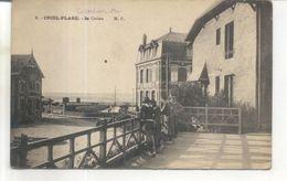 8. Criel Plage, Le Casino - Criel Sur Mer