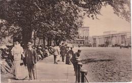 LONDON  ROTTEN ROW AND HYDE PARK CORNER - London