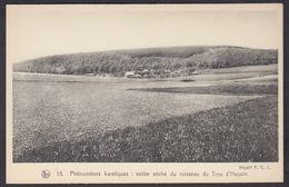 Le Trou D'Haquin à Maillen Ancienne Carte Postale - Autres